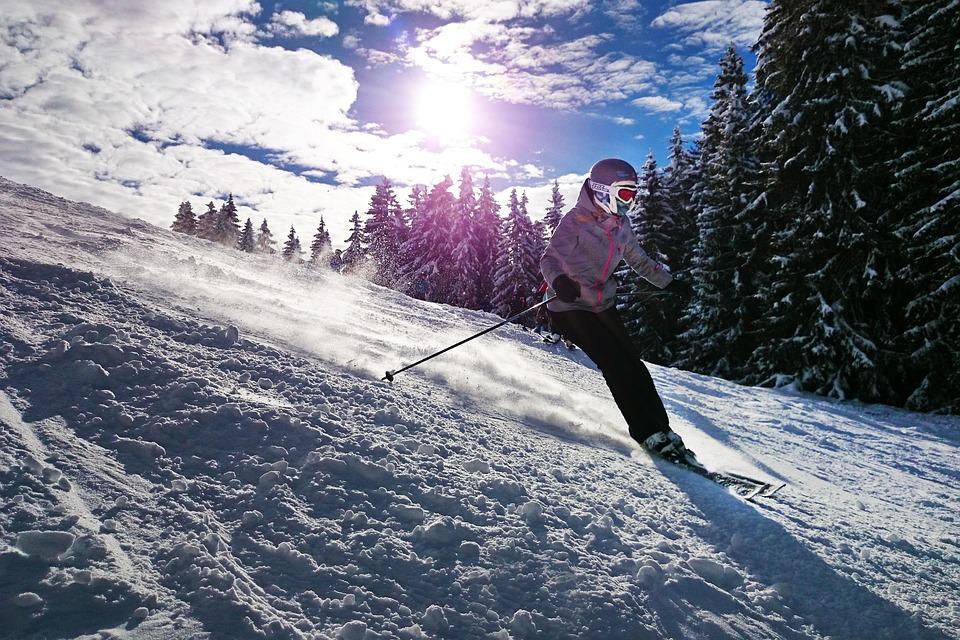 Bonn Skifahren