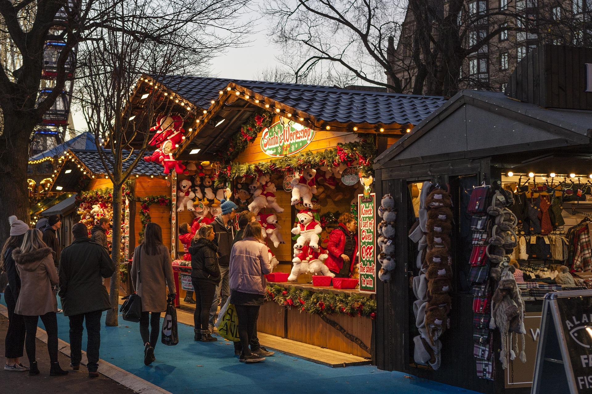 Weihnachtsmarkt Bonn.Bonner Weihnachtsmärkte Mit Dem Besonderen Ambiente