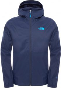 The North Face Mens Quest Jacket