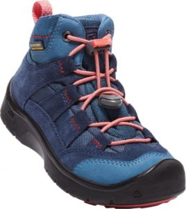 Keen Kids Hikeport Mid WP